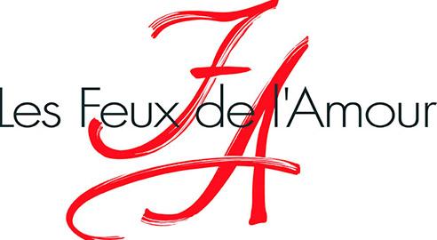Les Feux de l'Amour - logo