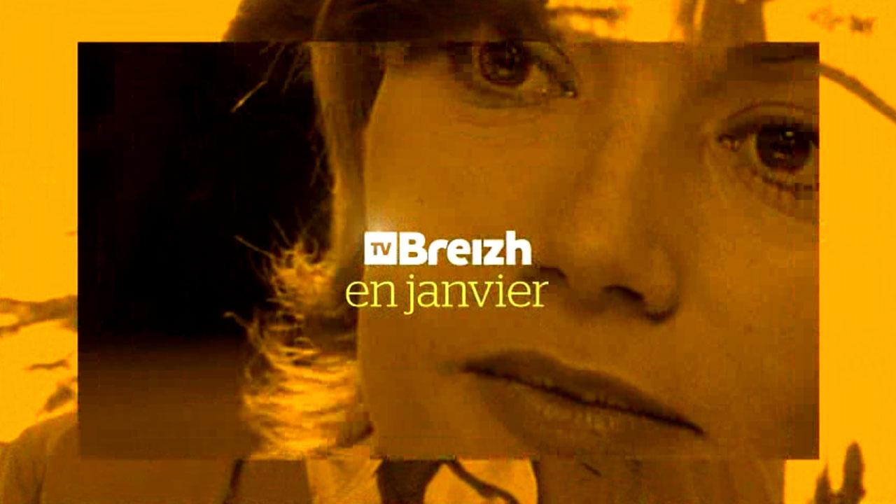 Mensuelle janvier TV Breizh